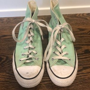 Converse Shoes - Converse Chuck Taylor Sneakers